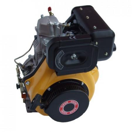 Motor Kipor KM 186FP(2)X, diesel, 406 cmc, 1 cilindru