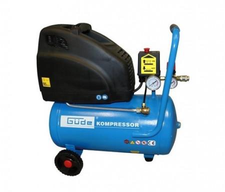 Compresor aer cu piston GUDE 210/8/24 - 230 V