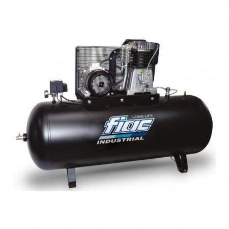 Compresor Fiac Long Life 500L 7.5HP 10 bar 750L/Minn AB500/988