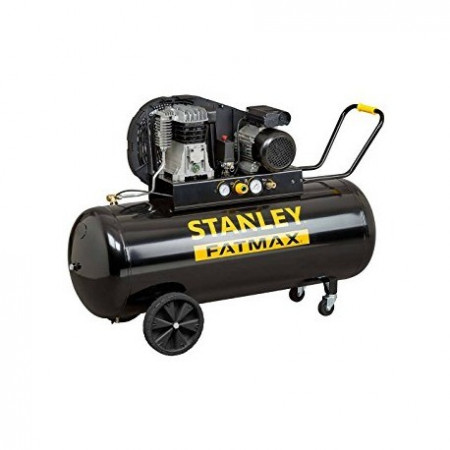 Compresor Stanley Fatmax 200L 3HP 10 Bar - B 350/10/200