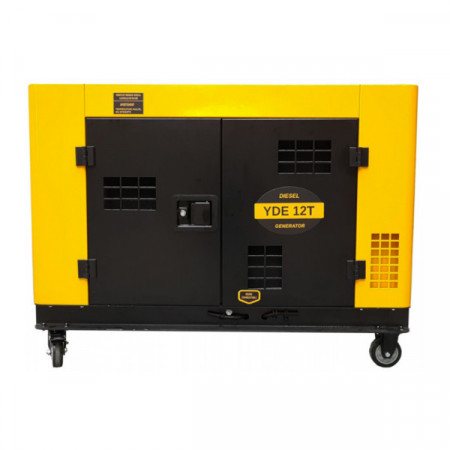 Generator curent diesel Stager YDE12T