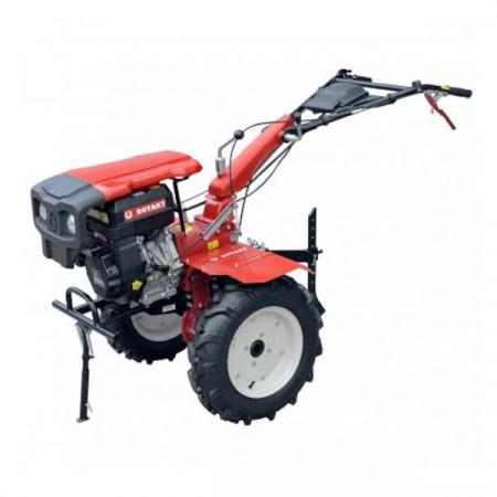 Motocultor Rotakt RO105S-9B, 9 CP, benzina