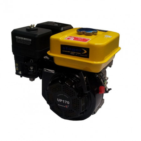 Motor Stager UP170-46, benzina, 208 cmc
