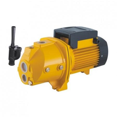 Pompa de suprafata - apa curata - Gospodarul Profesionist JET-100E -cu ejector