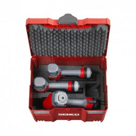 Set 3 capsatoare pneumatice FiP18Mg, FiP35Mg,SLS18Mg-L Senco - 3PR2012N