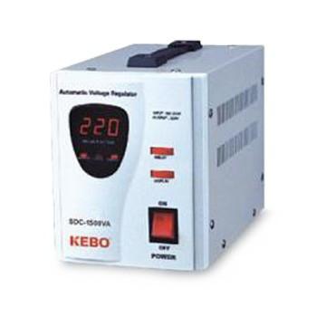 Stabilizator tensiune KEBO 3000 VA