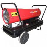 Tun de caldura cu ardere directa D50 CALORE 50kW