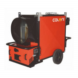 Generator caldura JUMBO 155 CALORE, putere calorica 145,5kW, debit aer 12000mcb/h, MOTORINA