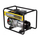 Generator curent Stanley E-SG 2200