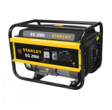 Generator de curent electric Stanley 2200W - SG2000P