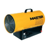 Incalzitor pe gaz Master BLP 53 M