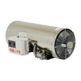 Generator aer cald suspendat pe propan GA 100C Calore