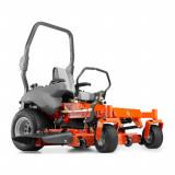 Tractor cu bracare Zero, Z448