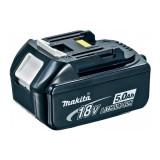 Acumulator Makita BL1850 18 V 5,0 Ah