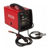 Aparat de sudura 20-150A electrod 0,6 - 1,0 mm Solter - SOLMIG160