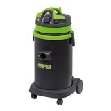 Aspirator industrial USCAT cu vibratii SP13-515/37 FAIP, 1 motor, 1500W, cuva 37 litri