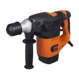 Ciocan rotopercutor BuildXell RH-1500, 1500 W,mandrina SDS PLUS, 730 RPM