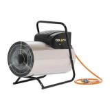 Generator de caldura pe GPL GP 70 AI Inox Calore