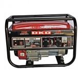 Generator DKD -LB 2800