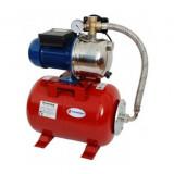 Hidrofor cu pompa autoamorsanta inox TRICOMSERV Economy JETINOX60/22