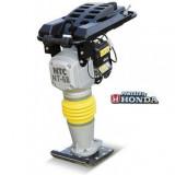 Mai compactor NT68 NTC, motor Honda GX120