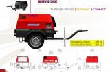 Motocompresor Rotair MDVN 26K