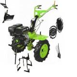 Motocultor DKD 1100D 13CP pachet accesorii SUPER OFERTA