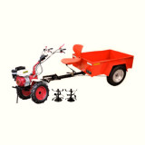 Motocultor pe benzina MT 13-120 P3