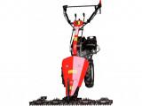 Motocultor Rotakt MF 360 + bara de cosire GC 360
