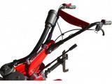 Motocultor Rotakt RO500 + pachet accesorii