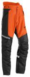 Pantaloni pentru gradinari pt utilizarea trimmerului, Technical