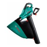 Suflanta frunze cu aspirator Bosch ALS 25