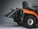 Tractor tuns gazon Husqvarna TC 238