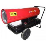 Tun de caldura cu ardere directa D20 Calore, putere 20 kW