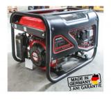 Generator Breckner BK87730, 2.8 kW, benzina, 220 V
