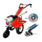 Motocultor Rotakt RO500 pachet flex