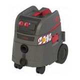 Aspirator profesional umed/uscat DS35M AGP, cu vibratii, 1motor, 1600W, cuva 35 lit