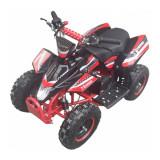 ATV cu acumulator pentru copii Hecht 54802