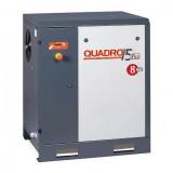Compresor aer cu surub FINI QUADRO 1508