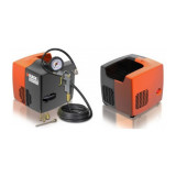 Compresor fara ulei 1.5Hp/1.1kw 8bar/116 PS Black+Decker - CUBO