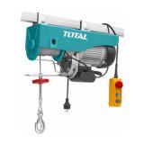 Electropalan 1600W-1000Kg TOTAL