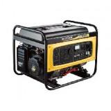 Generator curent benzina Kipor KGE 6500X3