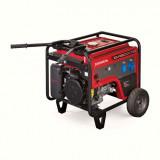 Generator curent Honda 5500 W EM 5500CXS2