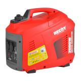 Generator de curent 3 CP, 2000 W Hecht GG 2000i
