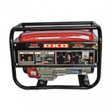Generator de curent DKD LB-3500