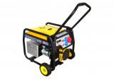 Generator open-frame Stager FD 7500E3 , trifazat ,6kW, benzina, pornire electrica
