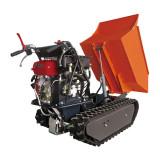 Mini transportor EDH500C, motor Loncin 9 CP