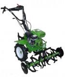 Motocultor Gardenia 1G105-9, 9 CP, far, freze, roti cauciuc