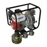 Motopompa pentru apa murdara DKD HMWPS-30