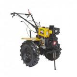 Motosapa ProGarden HS1100B 9CP diesel